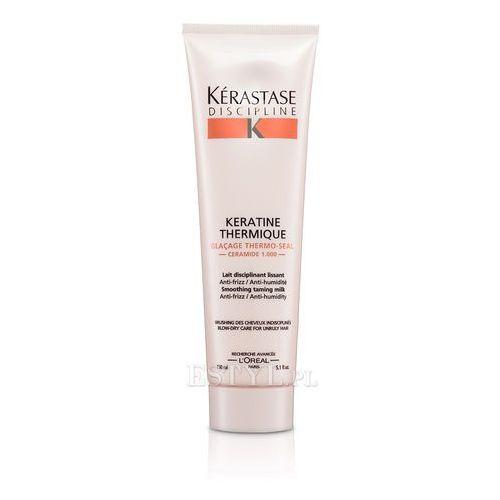 Fluidealiste Keratine Thermique - keratynowe, termiczne mleczko do włosów 150ml, marki Kerastase do zakupu w Estyl.pl