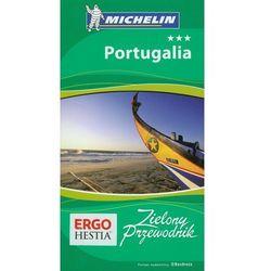Portugalia Zielony Przewodnik (kategoria: Geografia)
