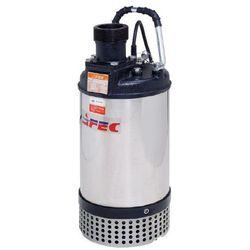 Zatapialna pompa  fs-315 (s) [650l/min], model - fs-315 (t), marki Afec