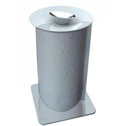 Casa bugatti Stojak na ręczniki papierowe bugatti acqua 28 cm