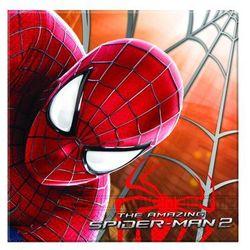 Dajar Serwetki Spiderman 33 x 33 cm 20szt.