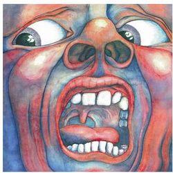 King Crimson - In The Court Of The Crimson King (200g) - Zakupy powyżej 60zł dostarczamy gratis, szczegóły