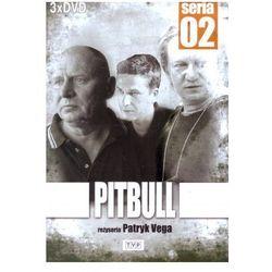 Film TELEWIZJA POLSKA S.A. Pitbull (Seria 2)