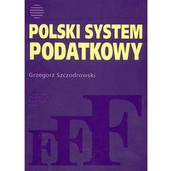 Polski system podatkowy, pozycja wydawnicza