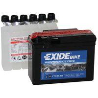Akumulator motocyklowy Exide YTR4A-BS 2.3Ah 45A