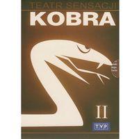 Teatr Sensacji Kobra II - Jerzy Janicki, Lucille Fletcher, Jerry McKee
