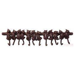 Wieszak Shelf Cats by Kare Design, 76698