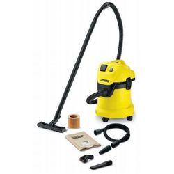 Odkurzacz KARCHER WD 3 P Workshop - produkt z kategorii- Pozostałe narzędzia elektryczne