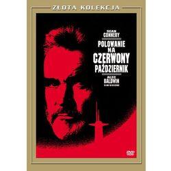 Polowanie na czerwony październik (DVD) - John McThiernan - produkt z kategorii- Sensacyjne, kryminalne