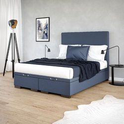 Łóżko Kantana kontynentalne 120/200 Grupa 1 Bez pojemnika Standard tel: 575-636-868, szybko, bezpiecznie, 30 dni na zwrot
