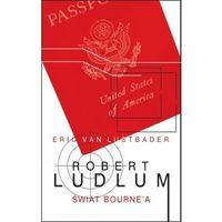 Świat Bourne'a - Ludlum Robert, Lustbader Eric (2013)