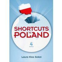 Shortcuts to Poland - Wysyłka od 3,99 - porównuj ceny z wysyłką, ABE Dom Wydawniczy