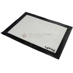 Mata stolnica włókno szklane/silikon 40x30 cm GOURMET Lekue, LDV_0231340B04M067