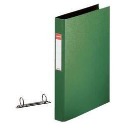 ESSELTE Segregator VIVIDA A4 z mechanizmem kółkowym, 2R 35mm, zielony