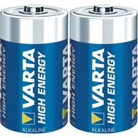 Varta 2 x  high energy lr20/d 4920 (blister) (4008496559237)
