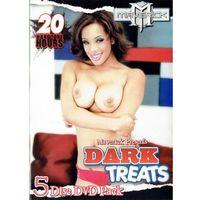 DARK TREATS 5 DVD PACK