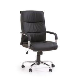 HAMILTON fotel gabinetowy czarny, H_2010000354704