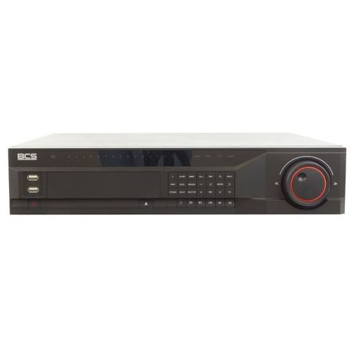 Rejestrator sieciowy IP BCS-NVR16085M - produkt z kategorii- Rejestratory przemysłowe