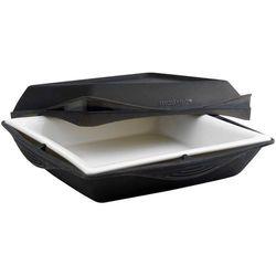 Naczynie do zapiekania potraw Mastrad czarne (MA-F67501)