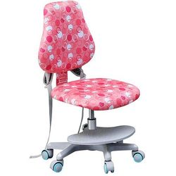 Unique Fotel dziecięcy betty różowy