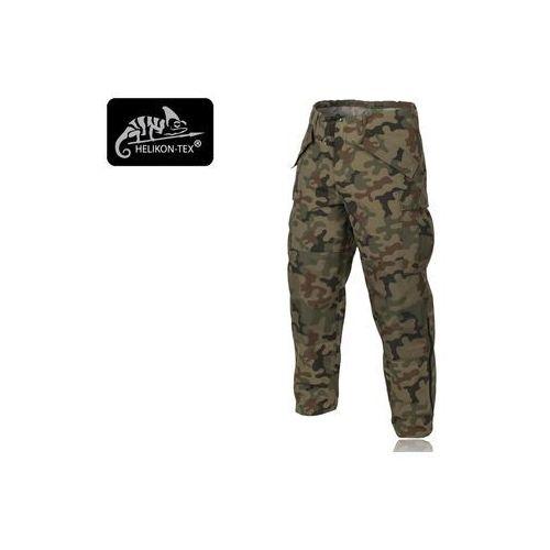 Spodnie Helikon ECWCS gen. II PL woodland r. M (regular) (spodnie męskie)