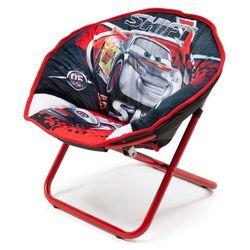 Krzesło dziecięce rozkładane - Cars