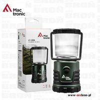 Lampa kempingowa Mactronic LT-250L - latarka turystyczna - czas pracy do 9 dni, 250 lumenów, kup u jednego z