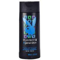 Playboy  generation for him 400ml m żel pod prysznic