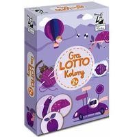 Lotto Kolory 2+ (9788377887318)