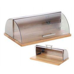 Chlebak z deską stal-akryl frico [fr-074 / 3210] od producenta Kinghoff