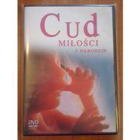Praca zbiorowa Cud miłości i narodzin dvd