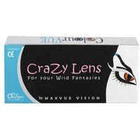 Crazy Lens RX - z mocami 2 szt. z kategorii Soczewki kontaktowe