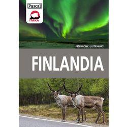 Finlandia przewodnik ilustrowany