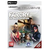 Far Cry Wild Expedition (PC)