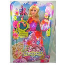Barbie i Tajemnicze Drzwi księżniczka Aleksa CCF74, Mattel