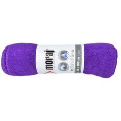Moraj Szybkoschnący ręcznik mrb700-001 70/140 fioletowy