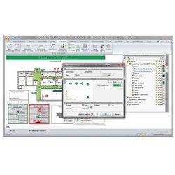 ArCADia-DROGI EWAKUACYJNE (Intersoft) (oprogramowanie)