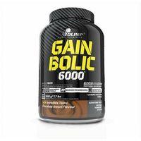 Olimp sport nutrition Gain bolic 6000 3,5 kg czekolada - 3500g (5901330052828)