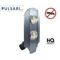 Lampa Uliczna Drogowa Zewnętrzna PULSARI LED 100W od sklep.BestLighting.pl Oświetlenie LED