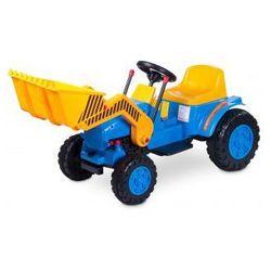 Toyz Bulldozer koparka na akumulator blue - sprawdź w sklep-bambino.pl