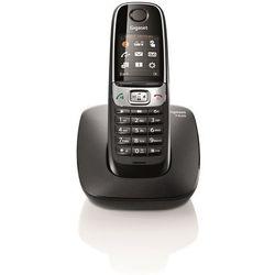 Telefon Siemens Gigaset C620 z kategorii Telefony stacjonarne