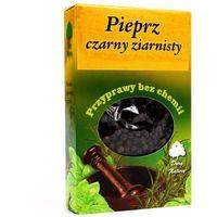 Dary Natury (p): pieprz czarny ziarnisty - 60 g