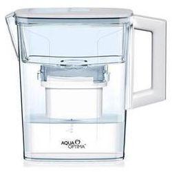 Dzbanek filtrujący aqua optima compact2 biała marki Hyundai