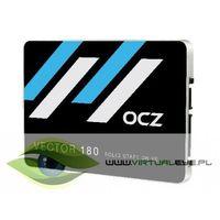 Vector 180 960GB SATA3 2,5' 550/530 MB/s 7mm