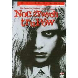 Noc żywych trupów (Video CD) - John Russo, George Romero z kategorii Horrory