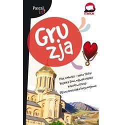 Gruzja - Pascal Lajt 2015 - Wysyłka od 3,99 - porównuj ceny z wysyłką, pozycja wydawnicza
