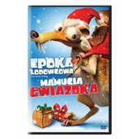 Film IMPERIAL CINEPIX Epoka lodowcowa: Mamucia gwiazdka Ice Age: A Mammoth Christmas (5903570149948)