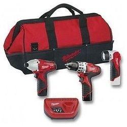 Milwaukee Powerpack C12 PP3B, kup u jednego z partnerów