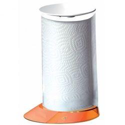 Bugatti Glamour Stojak na Ręczniki Papierowy Pomarańczowy