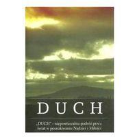 Duch DVD -.
